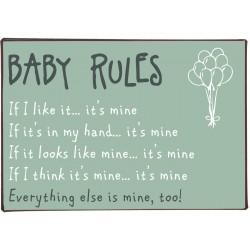 Babyrules