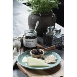 Proviant Svarte oliven med...