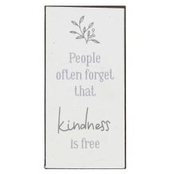 People often magnet