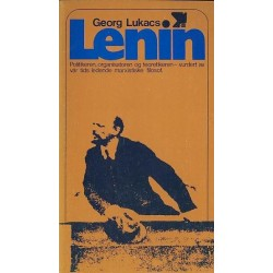 Lenin. Om den innbyrdes...