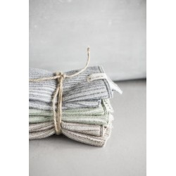 Vaskeklut altium strikket