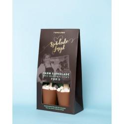 Jentene på Tunet Varm kakao...
