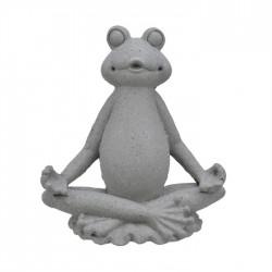 Yoga frosk