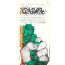 Norge og den internasjonale...