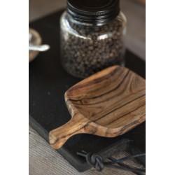 Tapasskål oljet akacietre