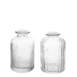 Minivase glass